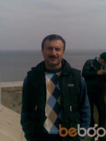 Фото мужчины mayor, Баку, Азербайджан, 51