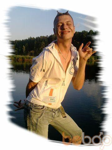 Фото мужчины serg, Гродно, Беларусь, 27