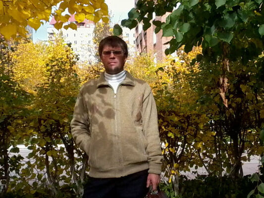 Фото мужчины александр, Глазов, Россия, 42