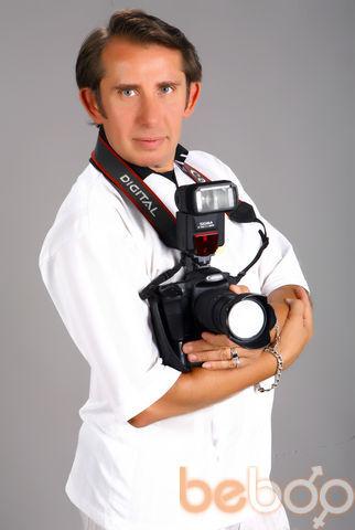 Фото мужчины ustas, Николаев, Украина, 52