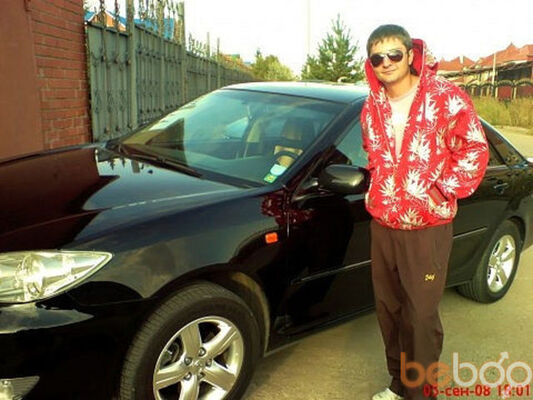 Фото мужчины Алекс, Уфа, Россия, 36