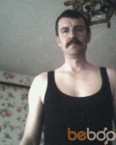 Фото мужчины роки, Могилёв, Беларусь, 46