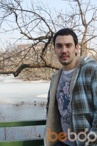 Фото мужчины seregaSG, Москва, Россия, 38