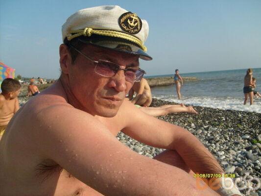 Фото мужчины shama2012, Екатеринбург, Россия, 58