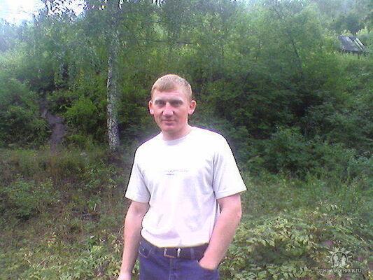 Фото мужчины Максим, Междуреченск, Россия, 39