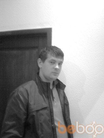 Фото мужчины JOCKER, Гродно, Беларусь, 29