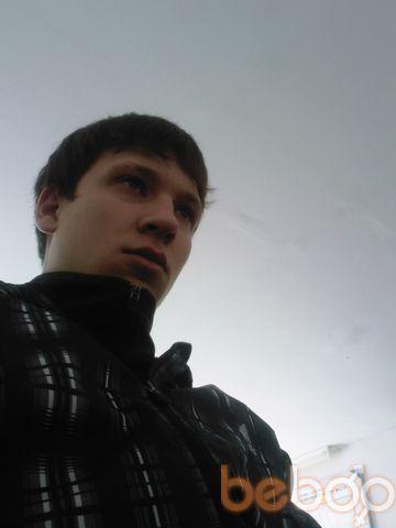 Фото мужчины 6a3uK, Кировоград, Украина, 25