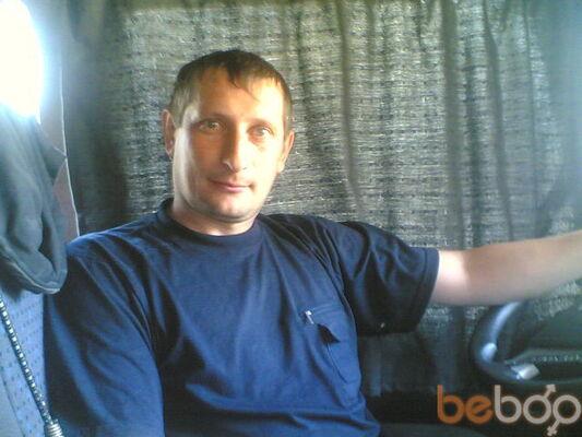 Фото мужчины seliger, Санкт-Петербург, Россия, 45