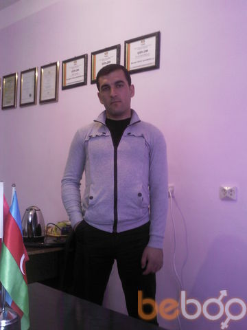 Фото мужчины xrabri serca, Баку, Азербайджан, 31