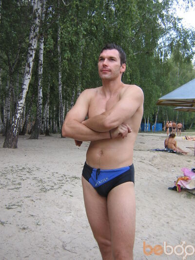 Фото мужчины Американец, Киев, Украина, 41