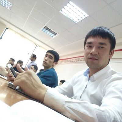 Фото мужчины Umid, Ташкент, Узбекистан, 27