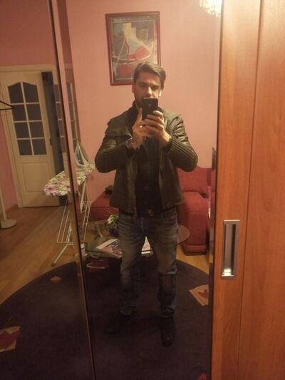 Фото мужчины shu86, Москва, Россия, 30