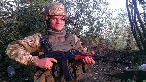 Фото мужчины Kisa, Харьков, Украина, 32