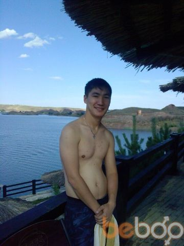 Фото мужчины Бага, Алматы, Казахстан, 32