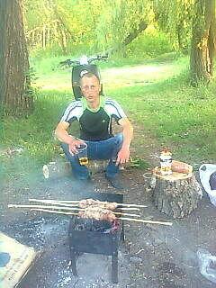 Фото мужчины Володя, Каневская, Россия, 41