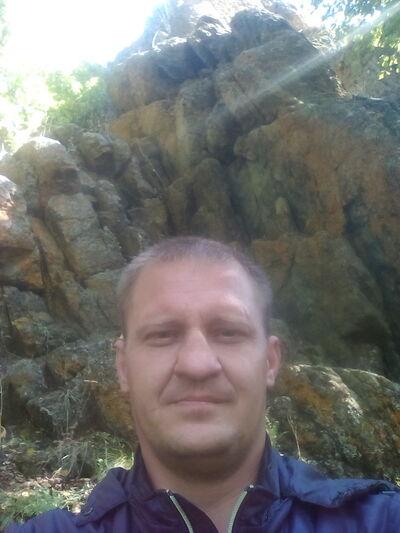 Фото мужчины Алексей, Орск, Россия, 35