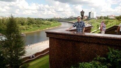Фото мужчины Евений, Тюмень, Россия, 44