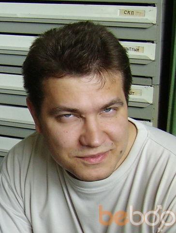 Фото мужчины Kasius, Краматорск, Украина, 35