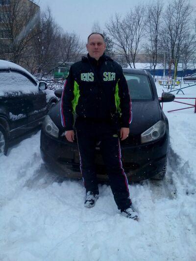Фото мужчины Volk, Щелково, Россия, 43
