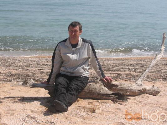 Фото мужчины vanekpvs, Кривой Рог, Украина, 40