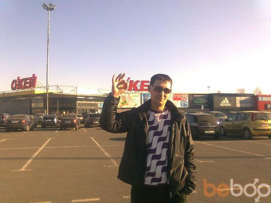 Фото мужчины GARIK, Санкт-Петербург, Россия, 37