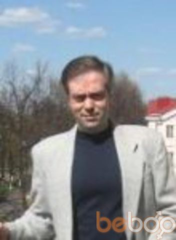 Фото мужчины Bober, Молодечно, Беларусь, 49
