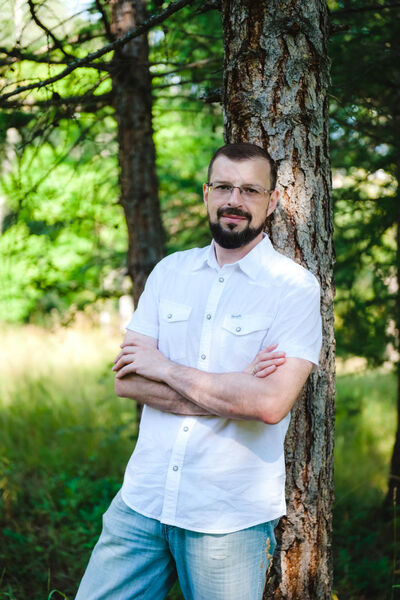 Фото мужчины Maxim, Томск, Россия, 41