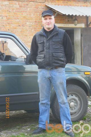 Фото мужчины АЛЕКСЕЙ, Новомосковск, Россия, 40