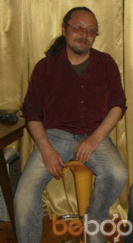 Фото мужчины Konaletof, Иркутск, Россия, 52