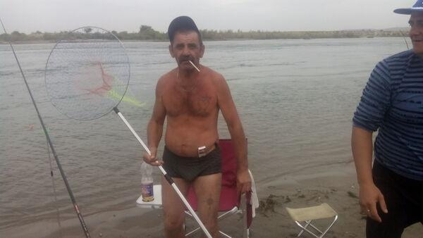 Фото мужчины владимир, Алматы, Казахстан, 56