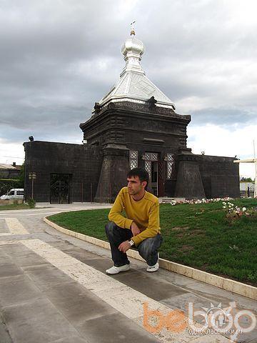Фото мужчины Alll, Гюмри, Армения, 29
