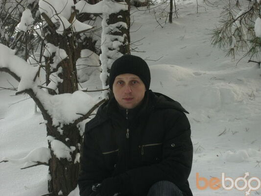 Фото мужчины serg, Лунинец, Беларусь, 35