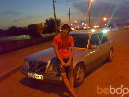 Фото мужчины ROMEO, Актобе, Казахстан, 31
