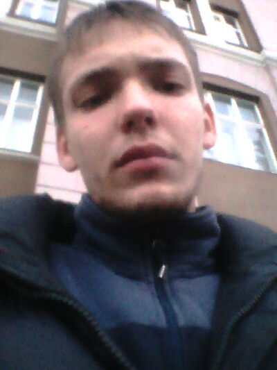 Фото мужчины Дмитрий, Томск, Россия, 22
