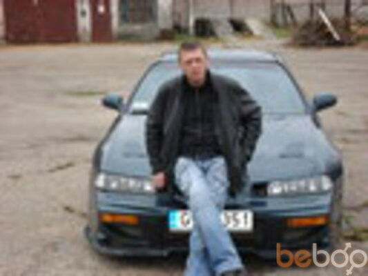 Фото мужчины artjem, Даугавпилс, Латвия, 41