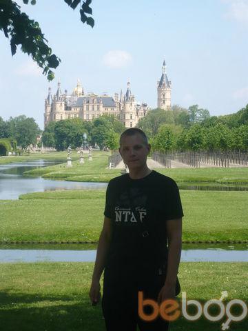 Фото мужчины dupsis83, Schwerin, Германия, 33