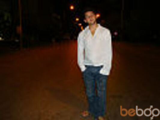 Фото мужчины PASHKA, Alexandroupolis, Греция, 31
