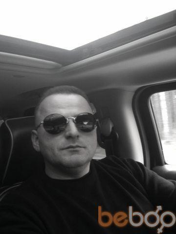 Фото мужчины sokol, Петрозаводск, Россия, 46