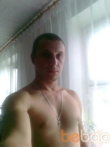 Фото мужчины SASHA, Пинск, Беларусь, 32