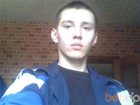 Фото мужчины клопик, Мозырь, Беларусь, 26