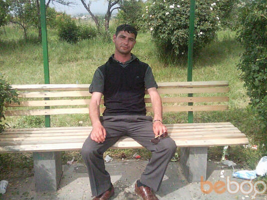 Фото мужчины googoosh, Армавир, Армения, 38