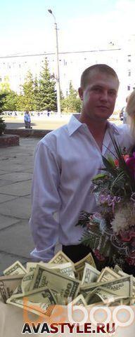 Фото мужчины Baks, Киров, Россия, 30