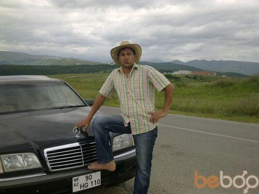 Фото мужчины ANAR, Баку, Азербайджан, 31