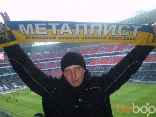 Фото мужчины ШУРИК, Харьков, Украина, 32