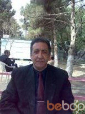 Фото мужчины Faik, Баку, Азербайджан, 48