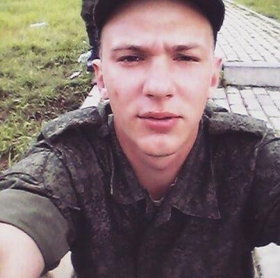 Фото мужчины Леша, Анапа, Россия, 23