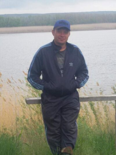 Фото мужчины vova, Волгоград, Россия, 38
