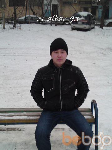 Фото мужчины AIBAR, Алматы, Казахстан, 24
