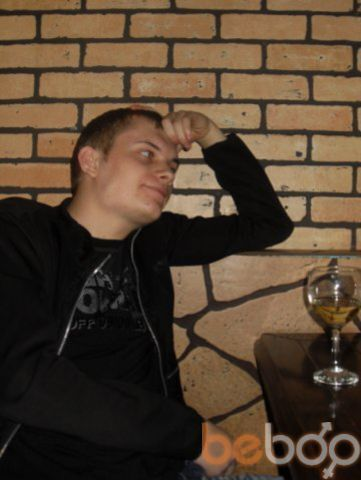 Фото мужчины незнакомец, Шевченкове, Украина, 27