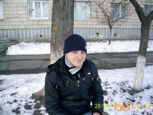 Фото мужчины Васюня, Киев, Украина, 24